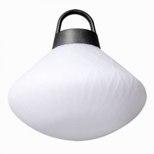 Joey Curved Outdoor lamp E27