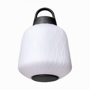 Joey Straight Outdoor lamp LED + Bluetooth Speaker