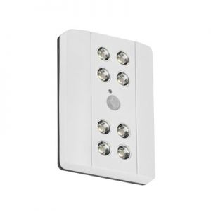 led mobiele opbouw lamp  wit
