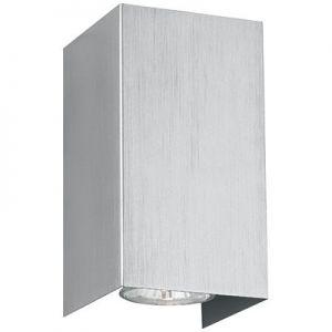 Wandlamp enrico   2 x gu10 excl.lamp