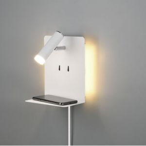 Wandlamp element  3  Watt  240lm 3000k wi
