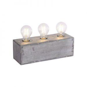 Tafellamp Samia 3x E27