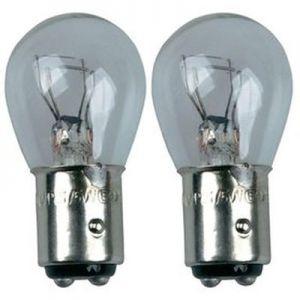 Autolamp 12V  4W Ba9s per 2 achtelicht