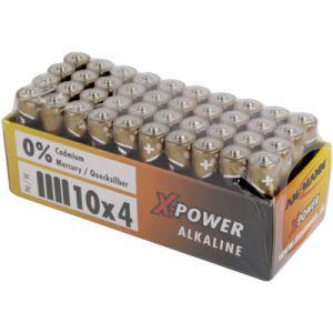 MEGAPAK SlimPenlite 1.5 volt