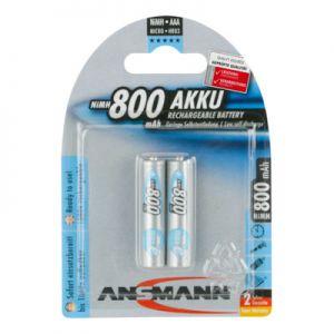 Oplaadbare batterijen SlimPenlite