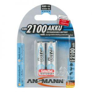 Oplaadbare batterijen Penlite