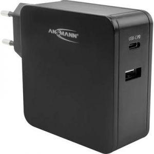 USB lader maximaal 45W