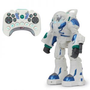 REMOTE CONTROL ROBOT WIT
