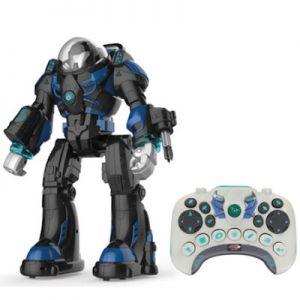 REMOTE CONTROL ROBOT ZWART
