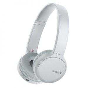 Sony WH-CH510 hoofdtelefoon wit