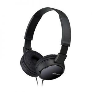 Sony MDR-ZX110 hoofdtelefoon zwart