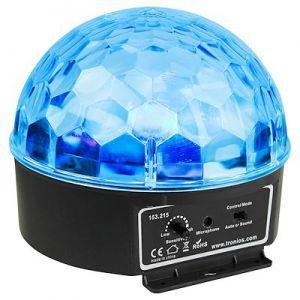 mini star ball