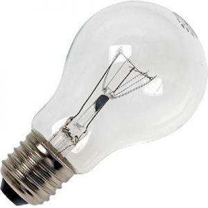 Normaal 75 watt Helder E27