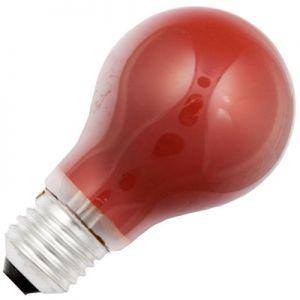 Normaal 15 watt Rood Mat