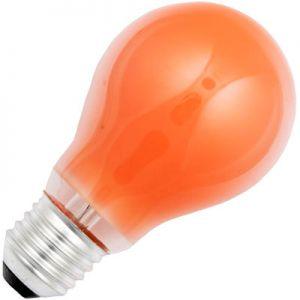 Normaal 15 watt Oranje Mat