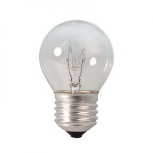 Kogellamp 7 - 10 watt Helder E27