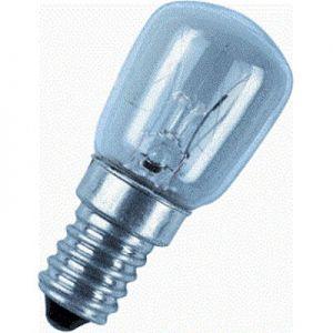 Schakelbordlamp 15 watt E14 Helder