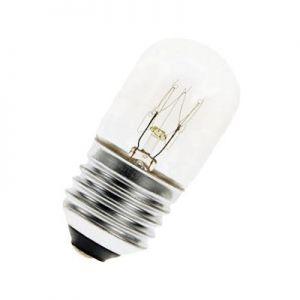 Schakelbordlamp 15 watt E27 Helder