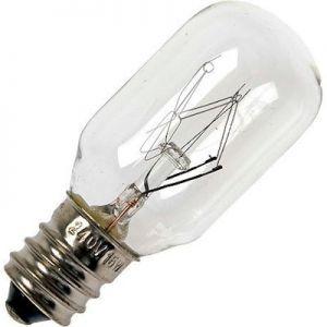 Buislamp 15 watt E12 Helder