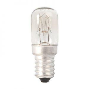 Buislamp 10 watt E14 Helder