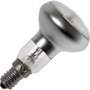 Reflectorlamp 40 watt E14 50mm