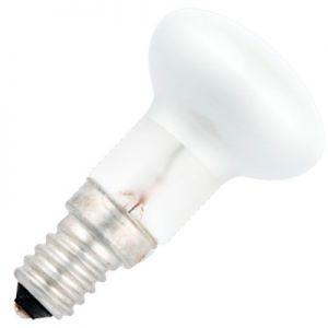 Reflectorlamp 30 watt E14 39mm