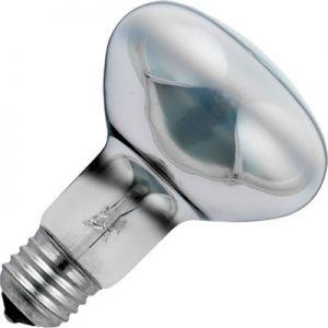 Reflectorlamp 75 watt E27 80mm