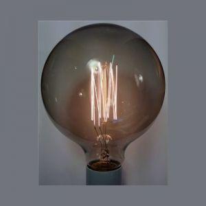 Globe Rookglas 60 watt 95mm