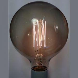 Globe Rookglas 40 watt 125mm