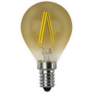 Ledlamp Vintage Kogel E14