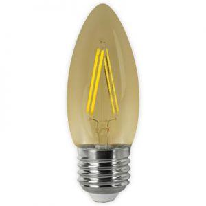 Ledlamp Vintage Kaars E27