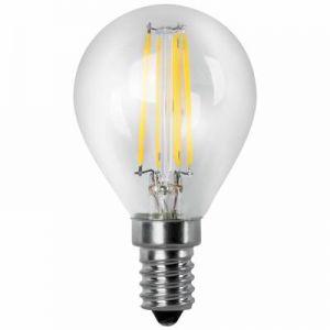 Ledlamp Kogellamp Helder E14