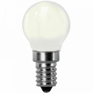 Ledlamp Kogellamp Opaal E14