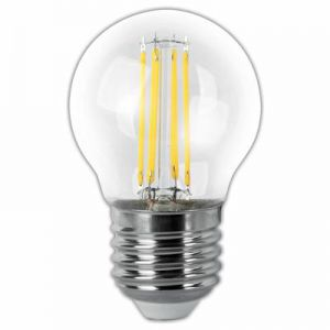 Ledlamp Kogellamp Helder E27