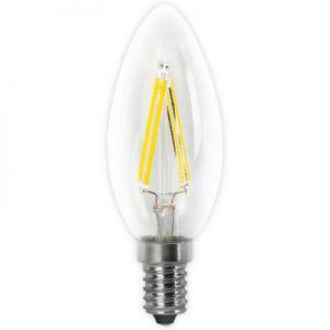 Ledlamp Kaarslamp Helder E14