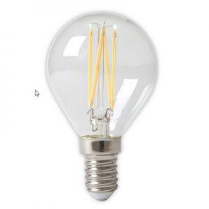 led kogel fil.  4w. e14  dim switch led