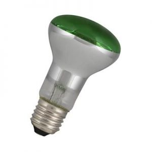 Led Reflector lamp R63 Groen