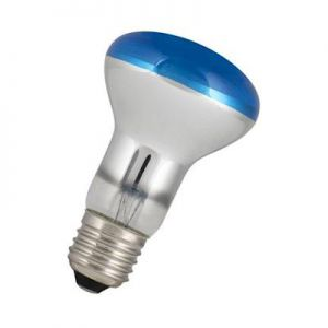 Led Reflector lamp R63 Blauw