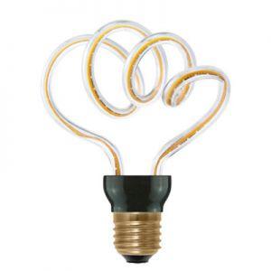 LED art lamp CLOUD CURVED 12W
