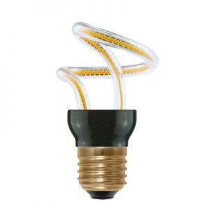 LED art lamp CURL CURVED 8W