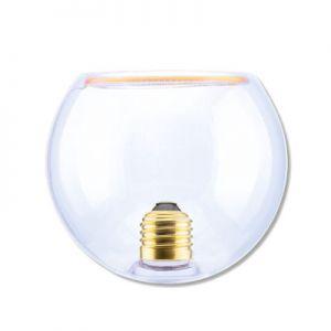 Floating Globe inwendig