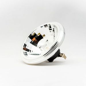 Vintage Led Light AR111 lamp 12w.  10gr.