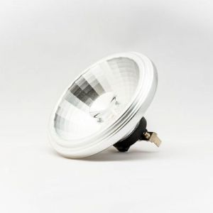 Vintage Led Light AR111 lamp 12w.  35gr.