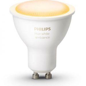 Philips HUE Gu10 spot white ambiance