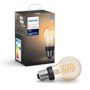 Philips Hue bluetooth a60 e27 1p filament