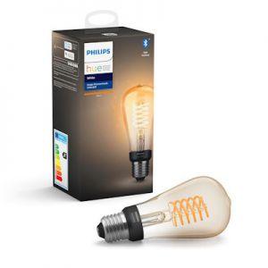 Philips Hue bluetooth st64 e27 1p filament