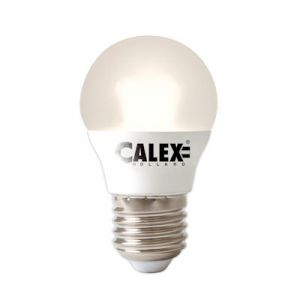 Calex-Satin-Crystal-LED-Ball-lamp-240V-5,5W-380lm-E27-P45,-2000-2700K-Variotone