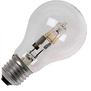 Normaal 105 watt      E27