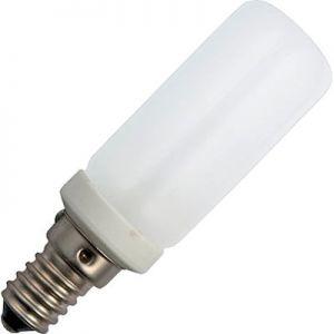 Halogeen lamp JDD E14 60W mat