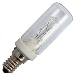 Halogeen lamp JDD E14 100W helder